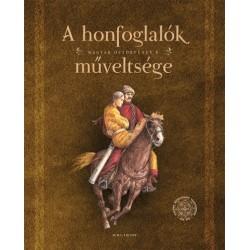 Sudár Balázs: A honfoglalók műveltsége - Magyar őstörténet 6.