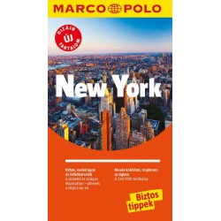 New York - Marco Polo