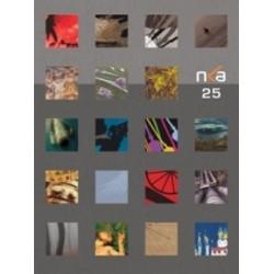 NKA 25 - Antológia