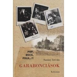 Sarány István: Garabonciások + CD