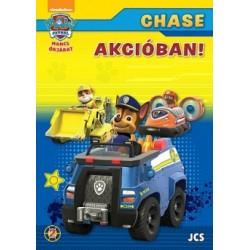 Mancs Őrjárat akcióban! 2. - Chase akcióban!