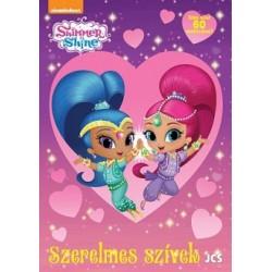 Shimmer és Shine - Szerelmes szívek