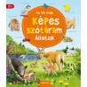 Susanne Gernhäuser: Az én nagy képes szótáram - Állatok