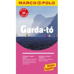 Barbara Schaefer: Garda-tó - Marco Polo