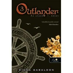 Diana Gabaldon - Outlander 3. - Az utazó I-II. kötet (keménytáblás)