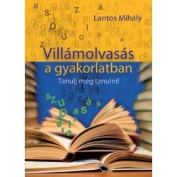 Lantos Mihály: Villámolvasás a gyakorlatban - Tanulj meg tanulni