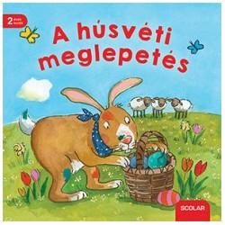 Katja Reider: A húsvéti meglepetés