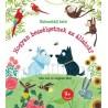 Katie Daynes: Hogyan beszélgetnek az állatok?