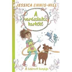 Jessica Ennis-Hill: A varázslatos karkötő 3. - A lidércek tanyája