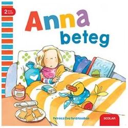 Regina Schwarz: Anna beteg