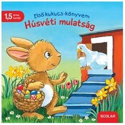 Carla Häfner: Első kukucs-könyvem - Húsvéti mulatság