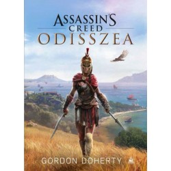 Gordon Doherty: Assassin's Creed - Odisszea