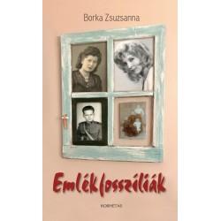 Borka Zsuzsanna: Emlékfosszíliák