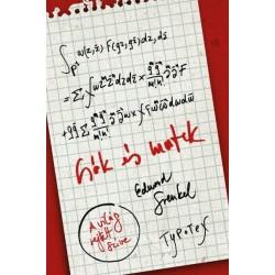 Edward Frenkel: Csók és matek - A világ rejtett szíve