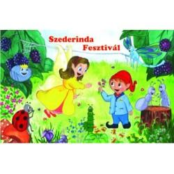 Szederinda-fesztivál