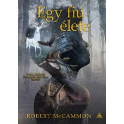Robert R. Mccammon: Egy fiú élete