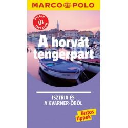 70e3754bf2 A horvát tengerpart - Isztria és a Kvarner-öböl - Marco Polo - Új  tartalommal