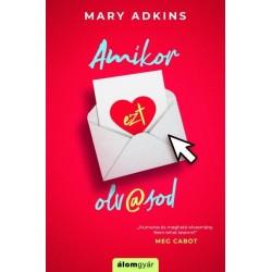 Mary Adkins: Amikor ezt olvasod
