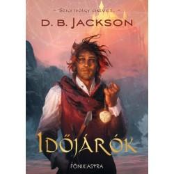 D. B. Jackson: Időjárók