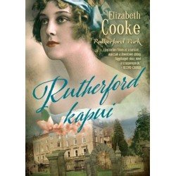 Elizabeth Cooke: Rutherford kapui - Rutherford Park 3.