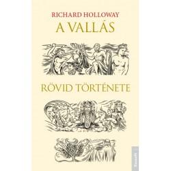Richard Holloway: A vallás rövid története