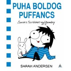 Sarah Andersen: Puha boldog puffancs - Sarah's Scribbles Gyűjtemény