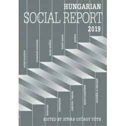 Tóth István György: Hungarian Social Report 2019