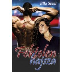 Ella Steel: Féktelen hajsza