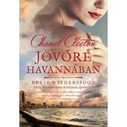Chanel Cleeton: Jövőre Havannában