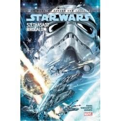 Greg Rucka: Star Wars - Széthasadt birodalom