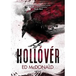 Ed McDonald: Hollóvér