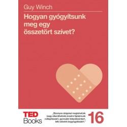 Hogyan gyógyítsunk meg egy összetört szívet? - TEB Books 16.