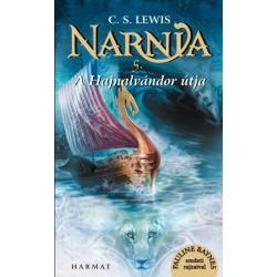 C. S. Lewis: Narnia 5. - A Hajnalvándor útja - Illusztrált kiadás