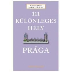 111 különleges hely - Prága