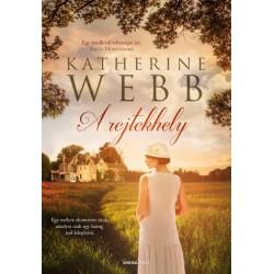 Katherine Webb: A rejtekhely