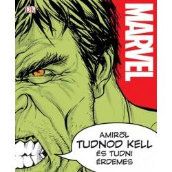 Adam Bray: Marvel - Amiről tudnod kell és tudni érdemes