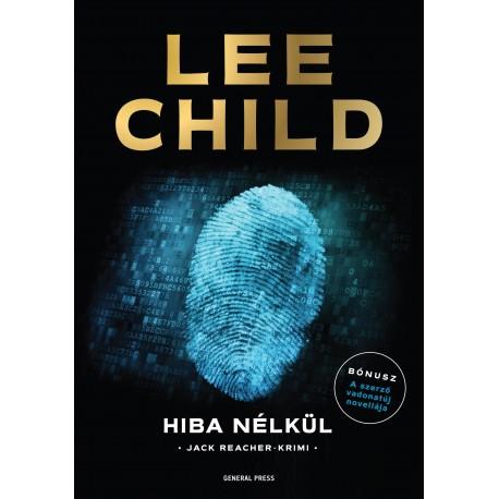 Lee Child: Hiba nélkül