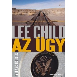 Lee Child: Az ügy