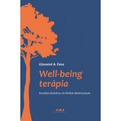 Giovanni A. Fava: Well-being terápia - Kezelési kézikönyv és klinikai alkalmazások
