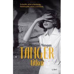 Christine Mangan: Tanger titkai