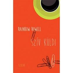 Rainbow Rowell: Szív küldi
