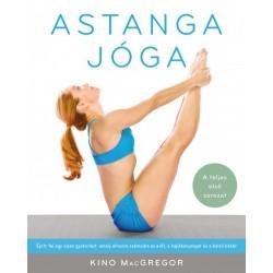 Kino MacGregor: Astanga jóga