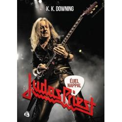 K. K. Downing: Éjjel-nappal Judas Priest