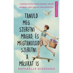 Raphaelle Giordano: Tanuld meg szeretni magad, és megtanulod szeretni a másikat is - Cupido szárnyai papírból vannak