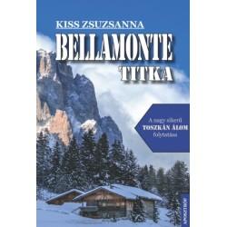 Kiss Zsuzsanna: Bellamonte titka