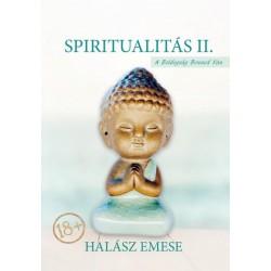 Halász Emese: Spiritualitás II.