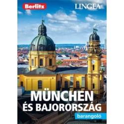 München és Bajorország - Barangoló