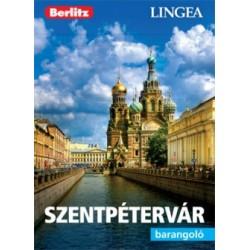 Szentpétervár - Barangoló
