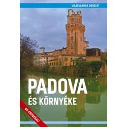 Juszt Róbert: Padova és környéke