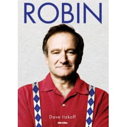 Dave Itzkoff: Robin